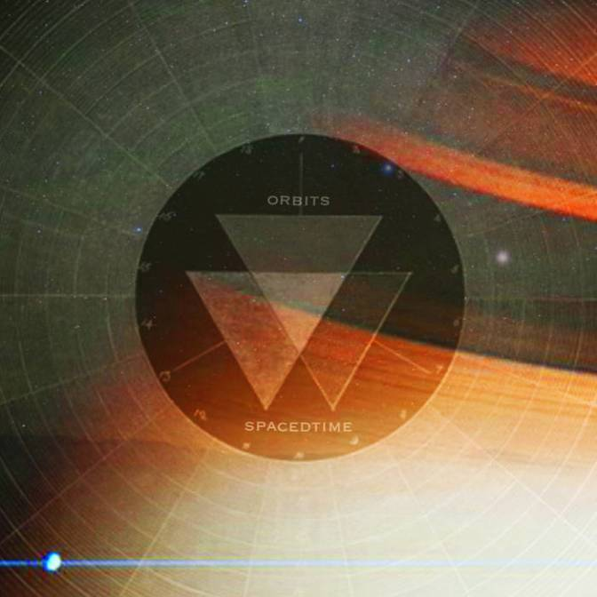 Project Release   Spacedtime – Orbits