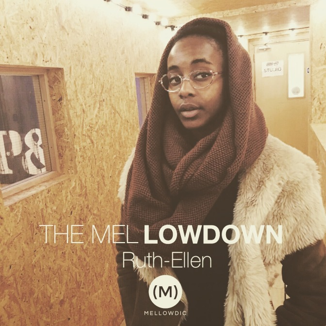 The Mellowdown Podcast |  Ruth-Ellen