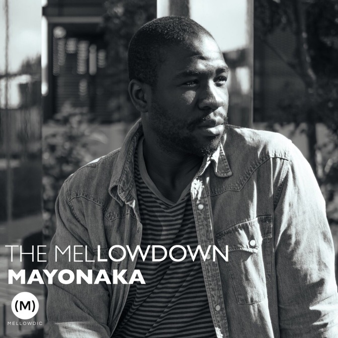 The Mellowdown Podcast | Mayonaka
