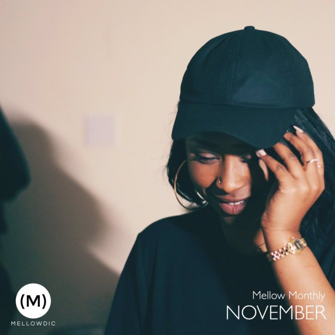 MELLOW MONTHLY | NOVEMBER