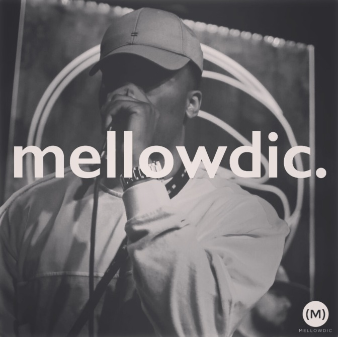 The Mellowdic Show 038