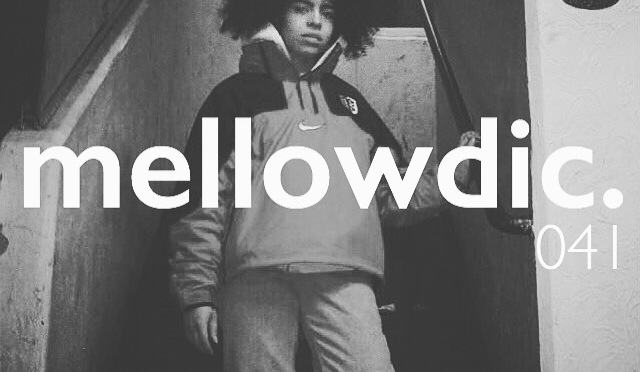 The Mellowdic Show 041 w/ Suelily